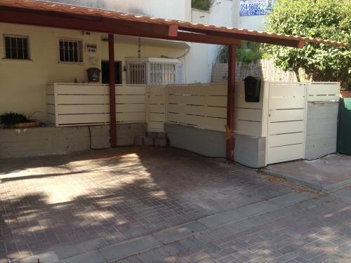 שערים וגדרות הייטק: תמונה מס' 137
