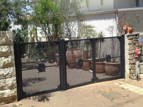 שערים מפח מחורר: תמונה מס' 14