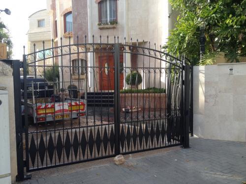 שערים דקורטיביים: תמונה מס' 145