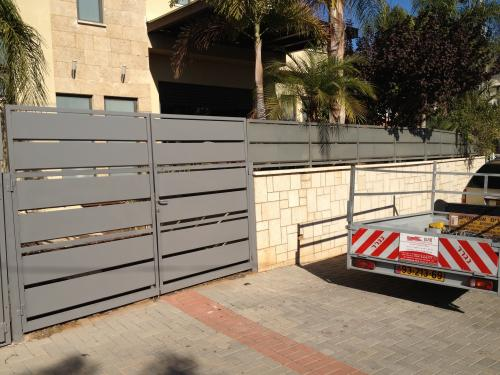שערים מפח מגש: תמונה מס' 46