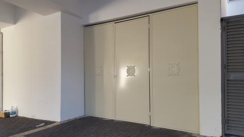 סגירת מחסן דלת פח: תמונה מס' 208