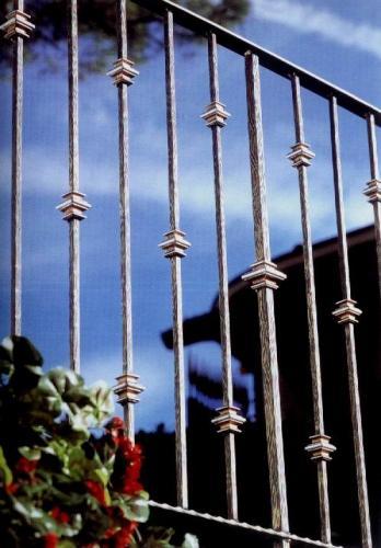 גדר מעוצבת: תמונה מס' 111