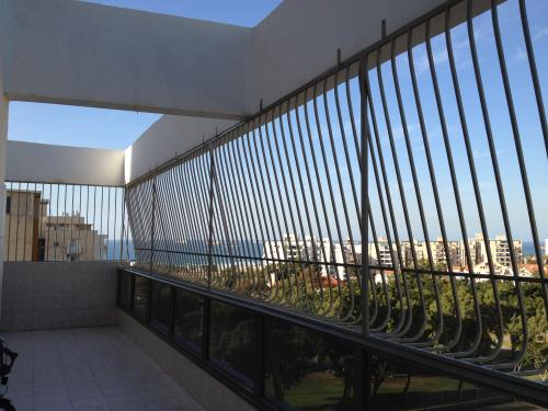 סורג למרפסת: תמונה מס' 439 קטגוריה:A