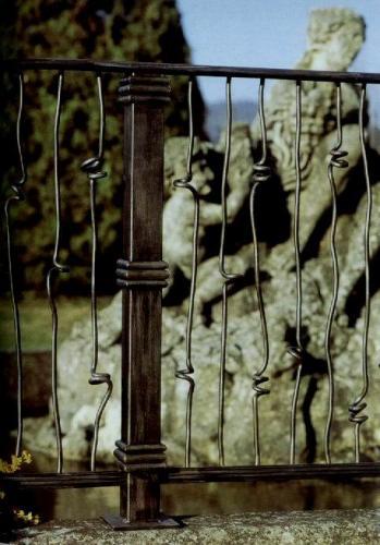 גדר מעוצבת: תמונה מס' 112