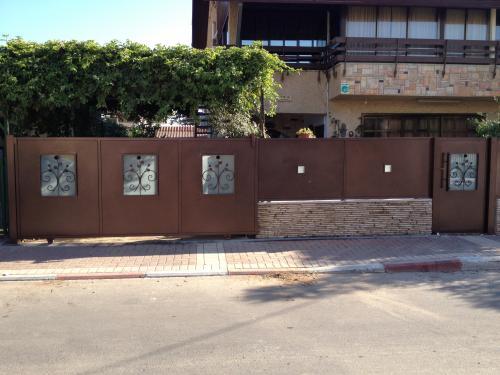 שערים בשילוב זכוכית: תמונה מס' 65