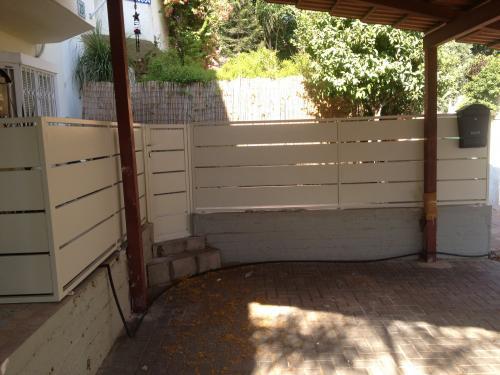 שערים וגדרות הייטק: תמונה מס' 135