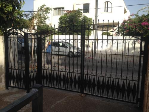 שערים דקורטיביים: תמונה מס' 149