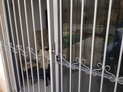 סורג הזזה מנעול חבוי: תמונה מס' 258