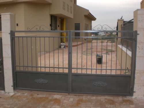 שערים מעוצבים: תמונה מס' 11