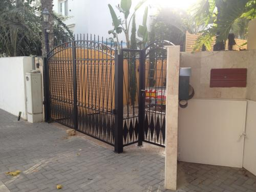 שערים דקורטיביים: תמונה מס' 147
